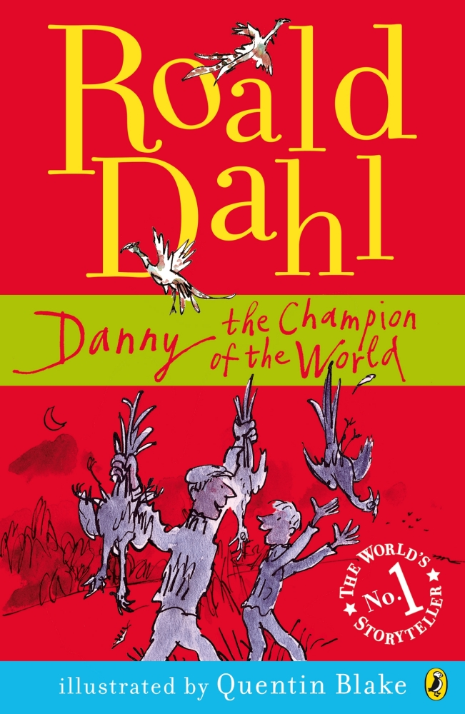 a review of roanld dahls danny the champion of the world Director: gavin millar writers: john goldsmith, roald dahl starring: jeremy irons, robbie coltrane, samuel irons, cyril cusack, michael hordern, lionel you will get a notification at the top of the site as soon as the current price equals or falls below your price you can also optionally receive an email.