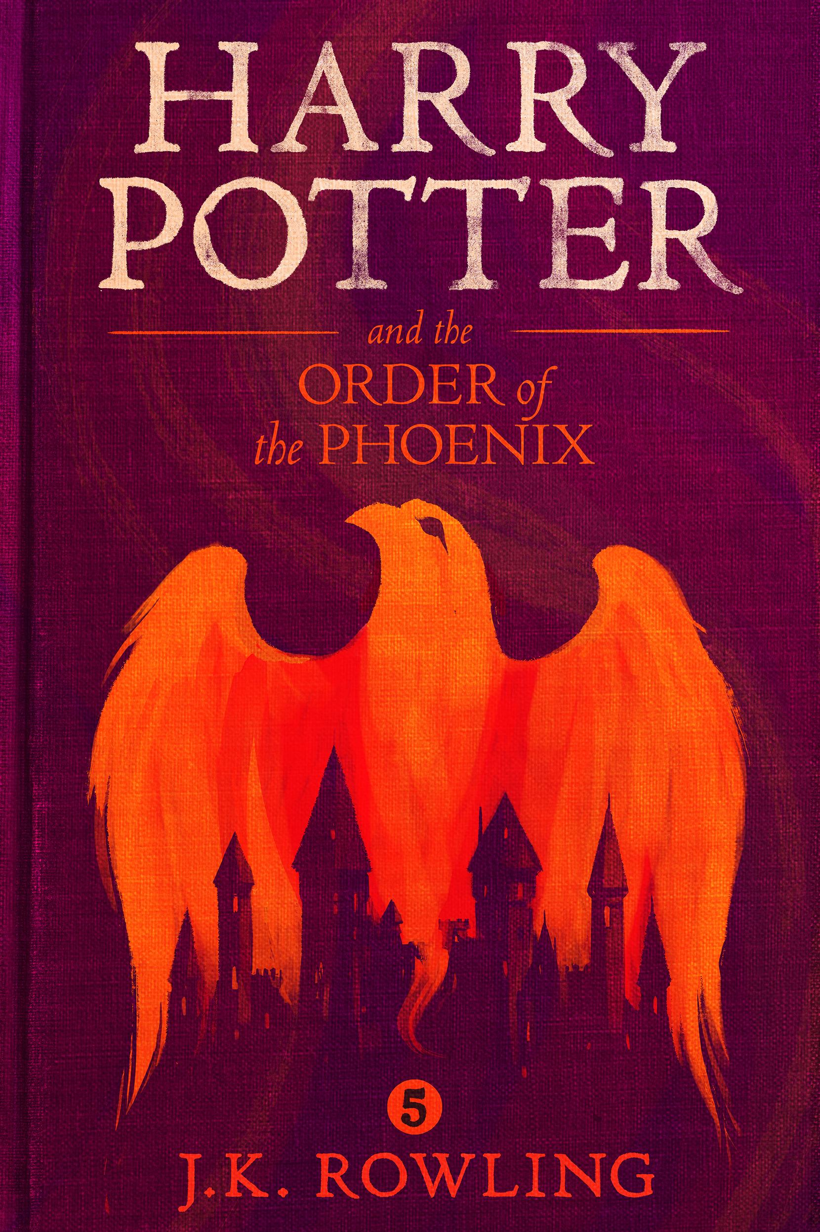 the magic and fantasy in j k rowlings series harry potter the question of its appropriateness for ch Q&a for science fiction and fantasy enthusiasts and a major character in the harry potter series according to jk rowling.