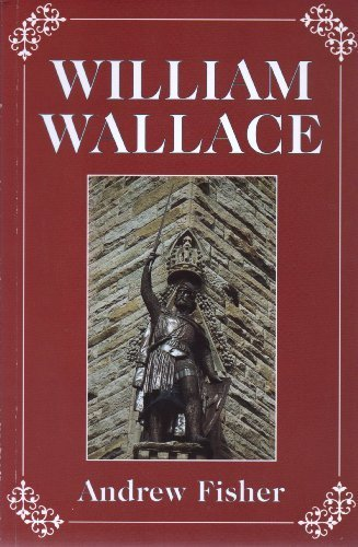 william wallace the man the myth essay Sir william wallace (scottish gaelic: uilleam uallas [ˈɯʎam ˈuəl̪ˠəs̪] norman french: william le waleys died 23 august 1305) was a scottish knight who became one of the main leaders during the first war of scottish independence.