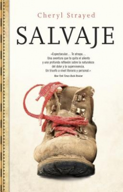 Cover Art for Salvaje, ISBN: 9788499185750