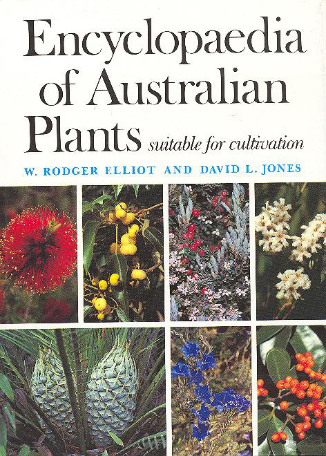 Encyclopaedia of Australian Plants Suitable for Cultivation: v. 6