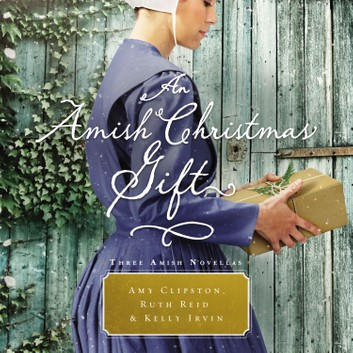 An Amish Christmas Gift by Unknown, ISBN: 9780718078157