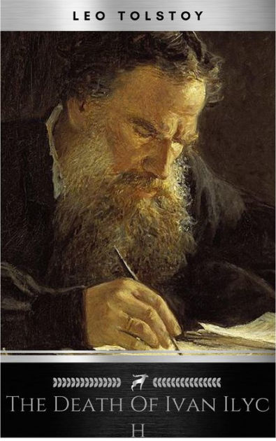 was ivans life in the death of ivan illych by leo tolstoy wrong Literature network » leo tolstoy » the death of ivan ilych » chapter xi chapter xi another two weeks went by in this way and during that fortnight an even occurred that ivan ilych and his wife had desired.