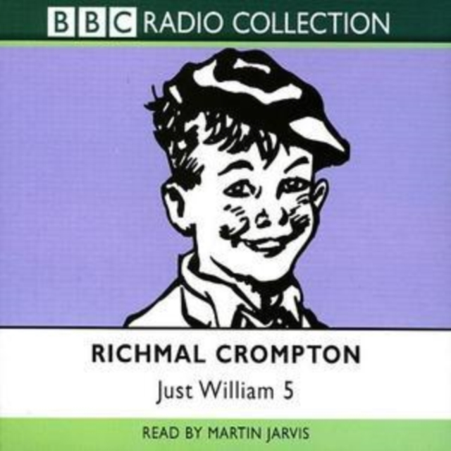 Just William by Richmal Crompton, ISBN: 9780563524229