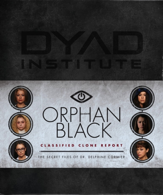 Orphan BlackClassified Clone Reports