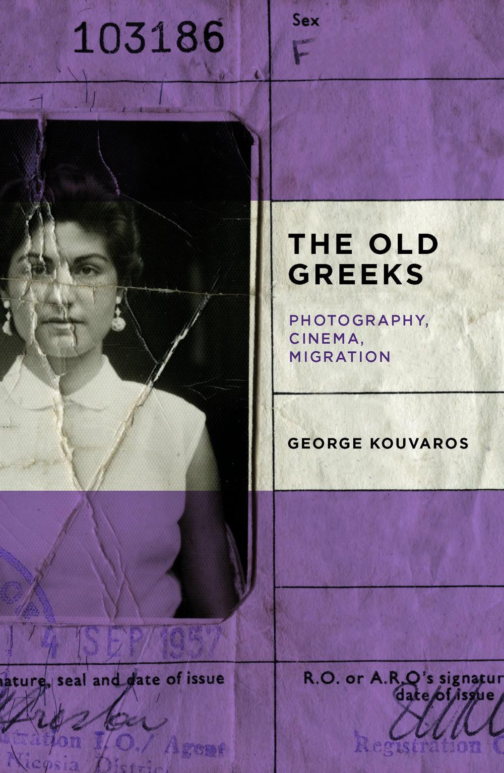 The Old GreeksCinema, Photography, Migration