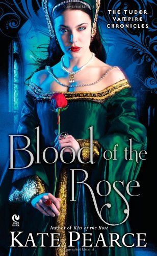 Blood of the Rose by Kate Pearce, ISBN: 9780451232489