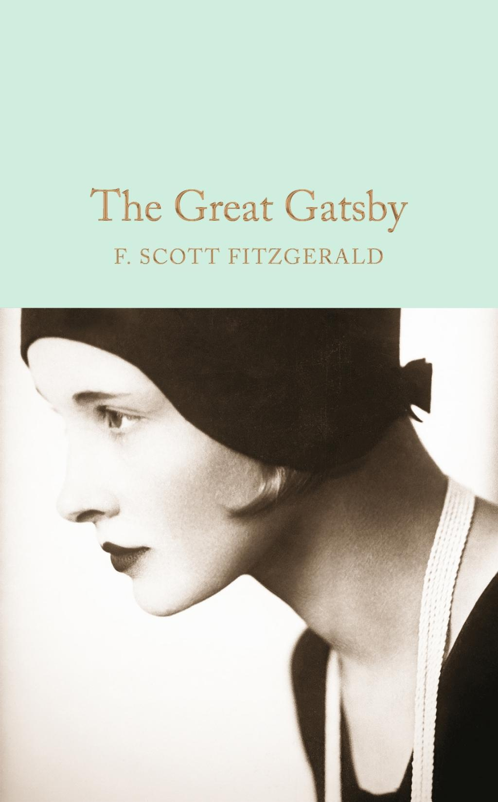 a character comparison in the great gatsby by fscott fitzgerald