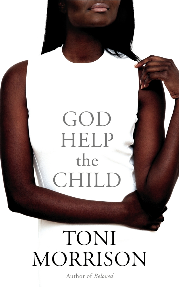 Cover Art for God Help the Child, ISBN: 9780701186050