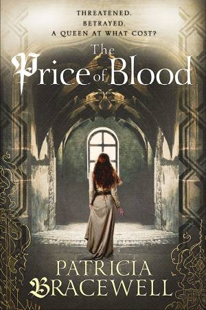 Cover Art for The Price of Blood, ISBN: 9780008104580