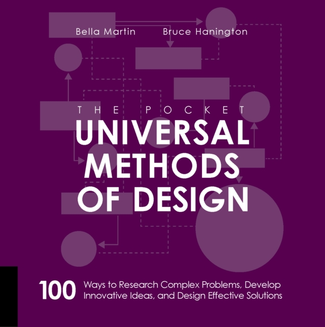 Pocket Universal Methods of Design: 100 Ways to Research Complex Problems, Develop Innovative Ideas and Design Effective Solutions