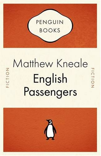 English Passengers by Matthew Kneale, ISBN: 9780141880259