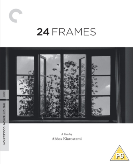 24 Frames (2017) [The Criterion Collection] [Blu-ray] [2018]