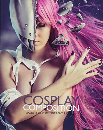 Cosplay Composition: David Love Photography & Design