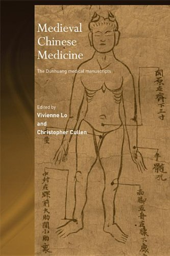 Medieval Chinese Medicine: The Dunhuang Medical Manuscripts (Needham Research Institute Series)