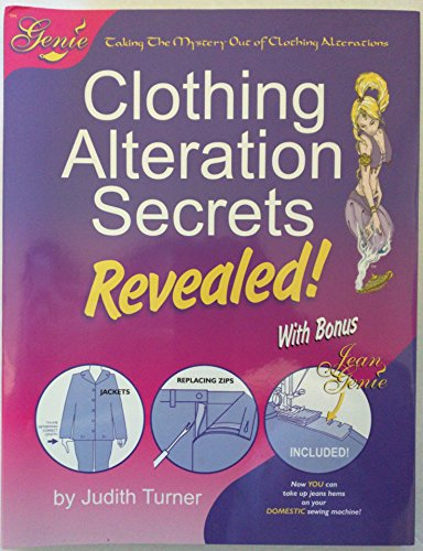 Clothing Alteration Secrets Revealed!