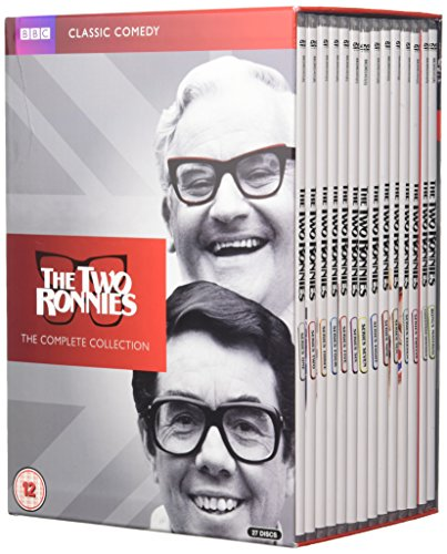 Two Ronnies: The complete Collection [DVD]