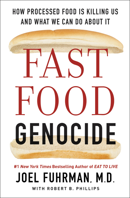 Fast Food GenocideHow Processed Food Is Killing Us and What We Ca...
