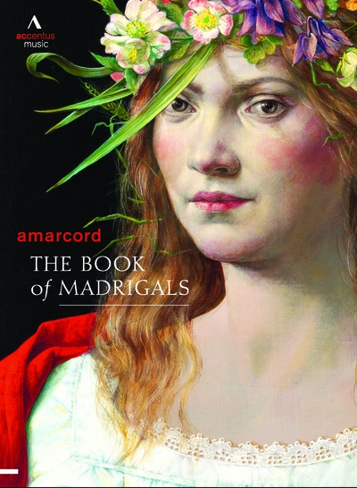 Amarcord: The Book of Madrigals [Region 1]