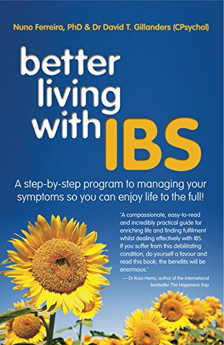 Better Living with IBS