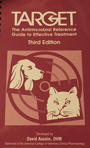 Target: the Antimicrobial Reference Guide to Effective Treatment