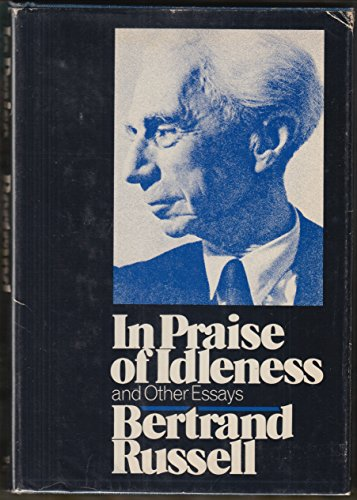 essays on bertrand russell