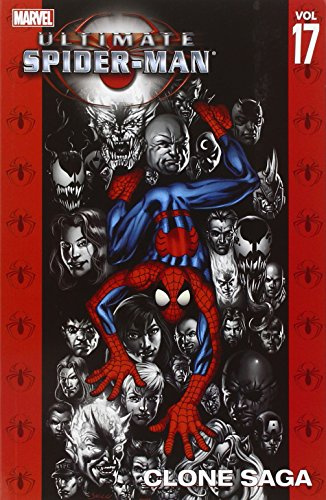Ultimate Spider-Man: Clone Saga Vol. 17