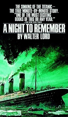 A Night to Remember (MP3 CD)