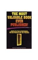 The Most Valuable Book Ever Published