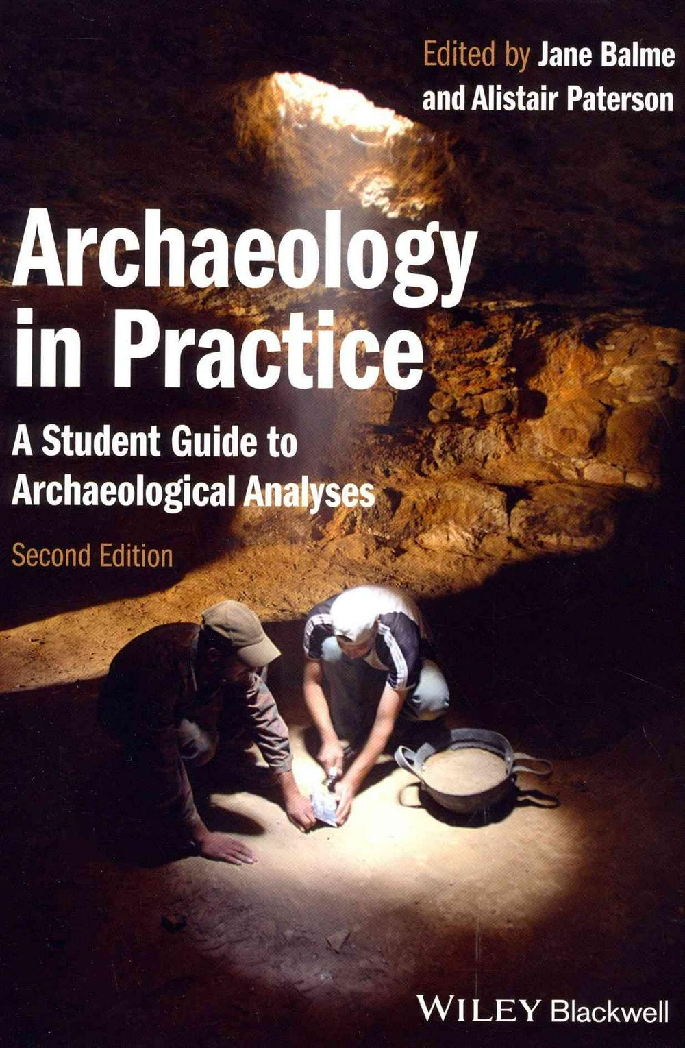 Archaeology in Practice