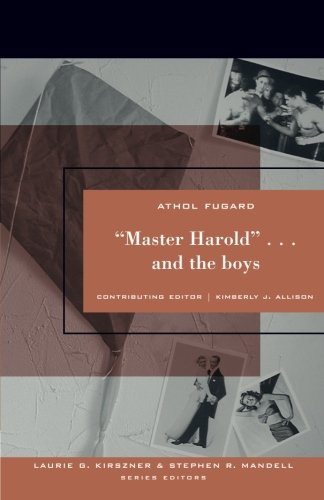 a comparison of master harold and the boys and like water for chocolate in fictional literature