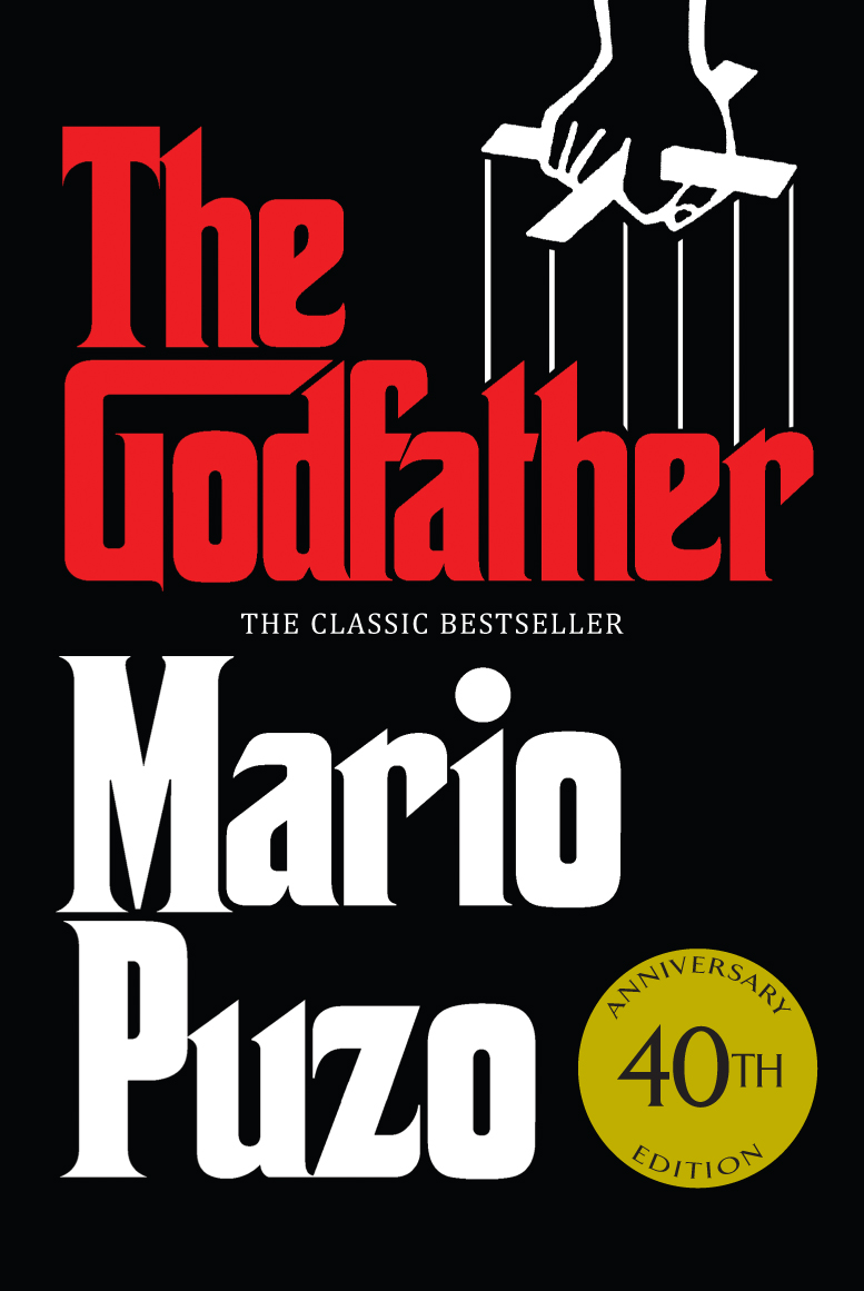 The Godfather is a crime novel written by American author Mario Puzo Originally published in 1969 by G P Putnams Sons the novel details the story of a fictional