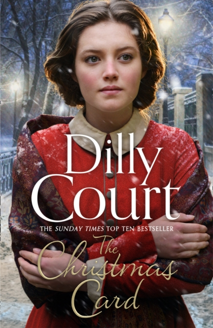 The Christmas Card by Dilly Court, ISBN: 9780008137380