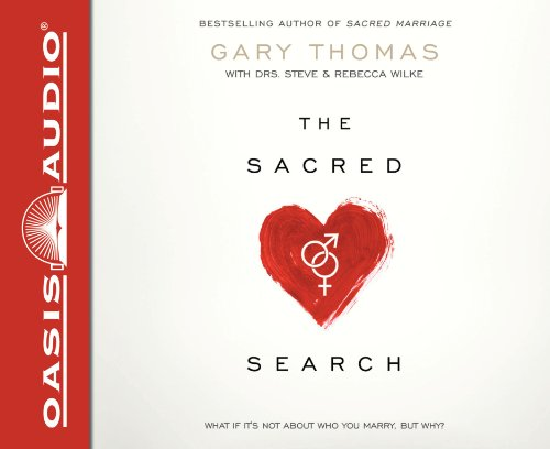 Sacred Search