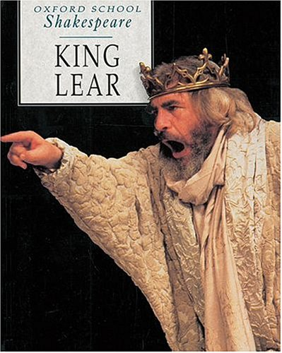 a review of shakespeares king lear I n many ways, nancy meckler's revival of king lear (concluding the main-house shakespeare programme of rice's tenure) points the way back to that state of happy equilibrium.