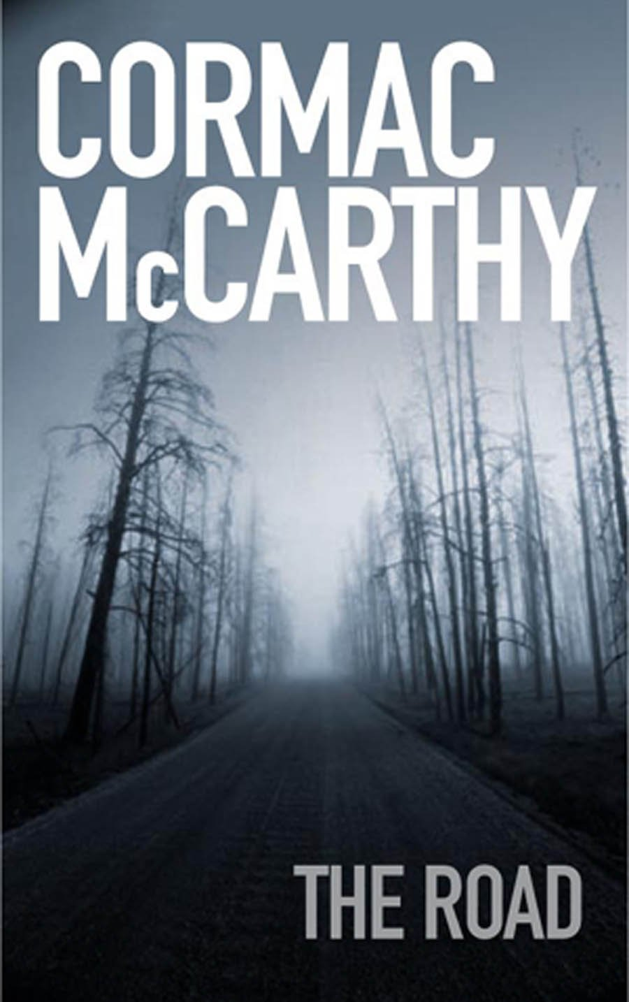 a comparison of the texts the road by cormac mccarthy and white noise by don delillo