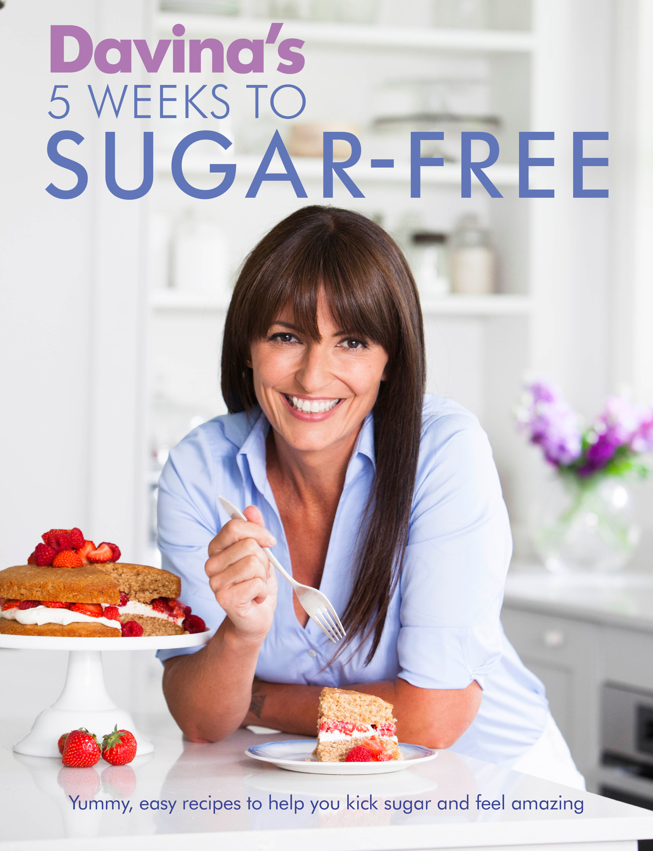 Sugar Free Cookbook