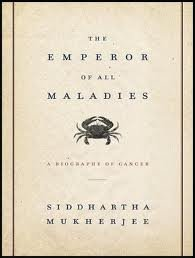 the emperor of all maladies a biography of cancer audiobook part 1