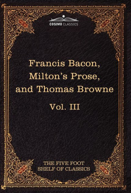 francis bacon essays of great place