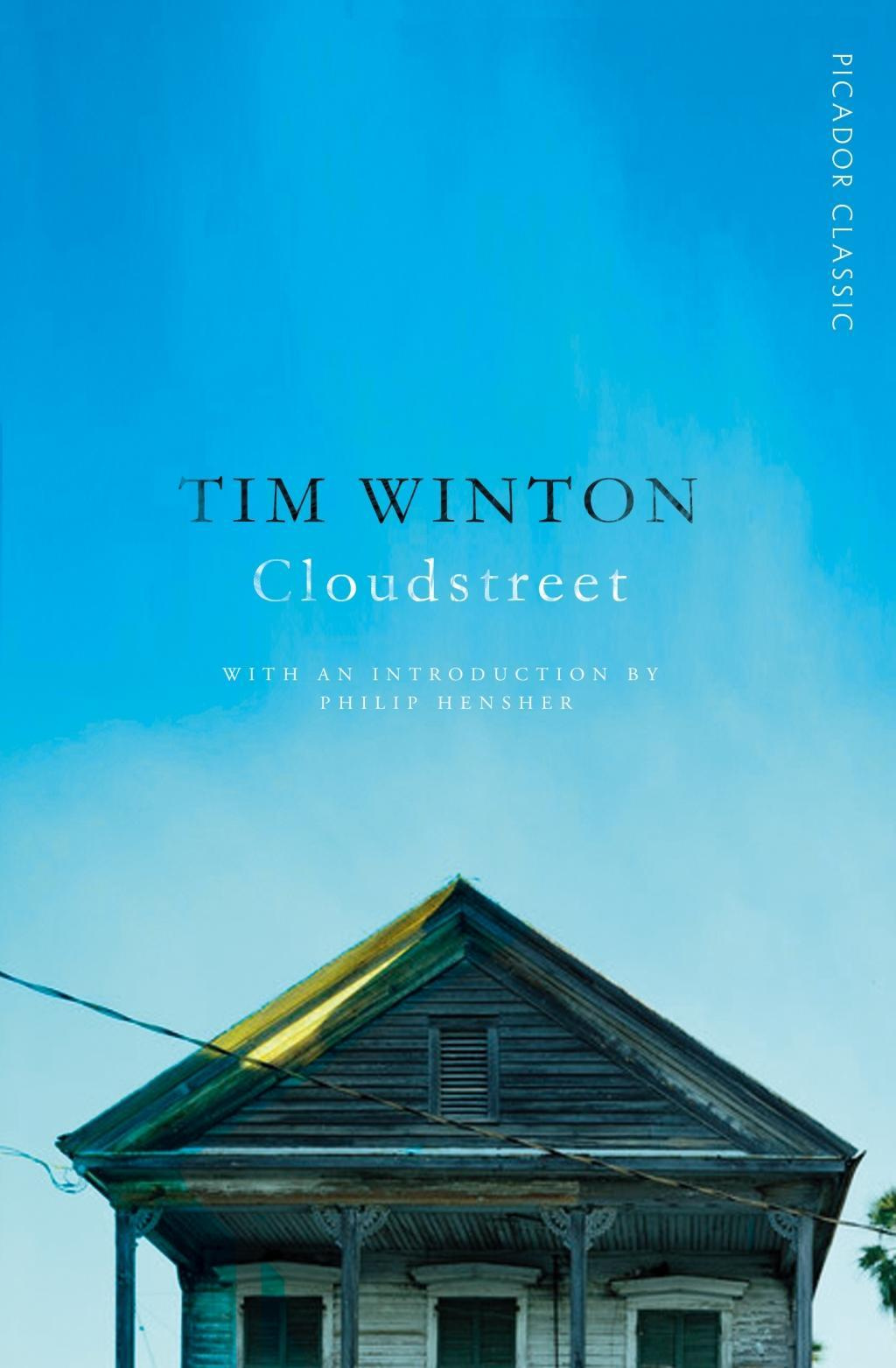 Cloudstreet by Tim Winton, ISBN: 9781447275305