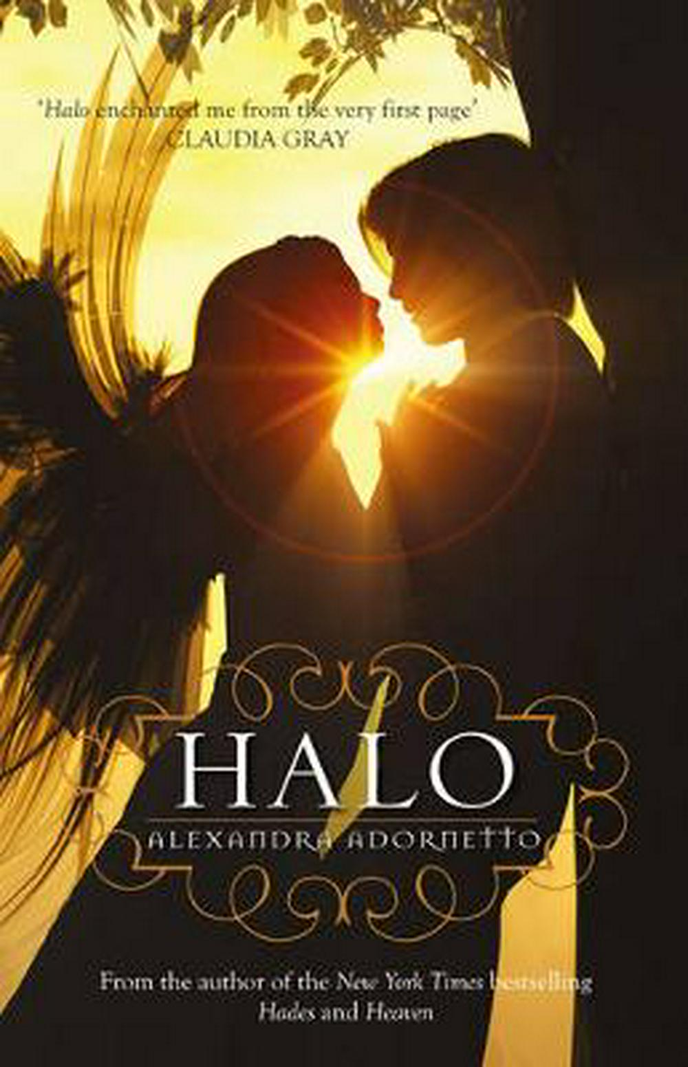 Halo by Alexandra Adornetto, ISBN: 9780732298494