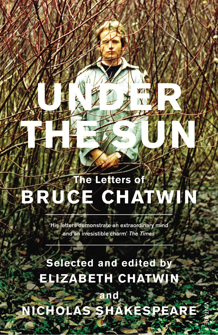 Bruce Chatwin - Isbn:9781407074337 - image 2