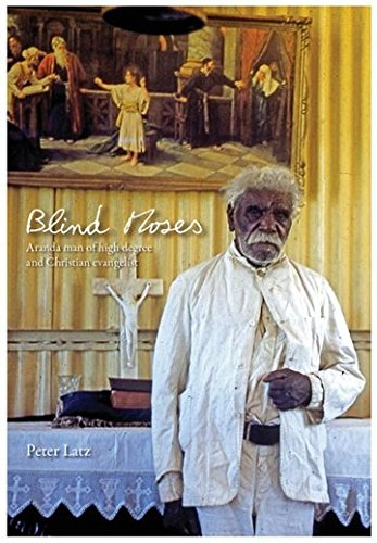 Blind Moses