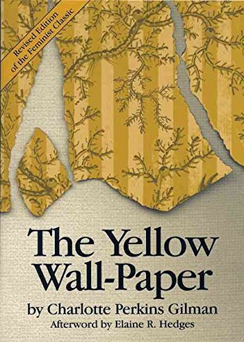 the concept of freedom in the yellow wallpaper a short story by charlotte perkins gilman In the short story the yellow wallpaper by charlotte perkins gilman, as a feminist critic, jane strives for the freedom to express her intellect  charlotte perkins the yellow wallpaper.