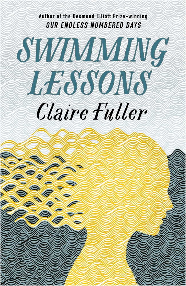 Swimming Lessons by Claire Fuller, ISBN: 9780241252154