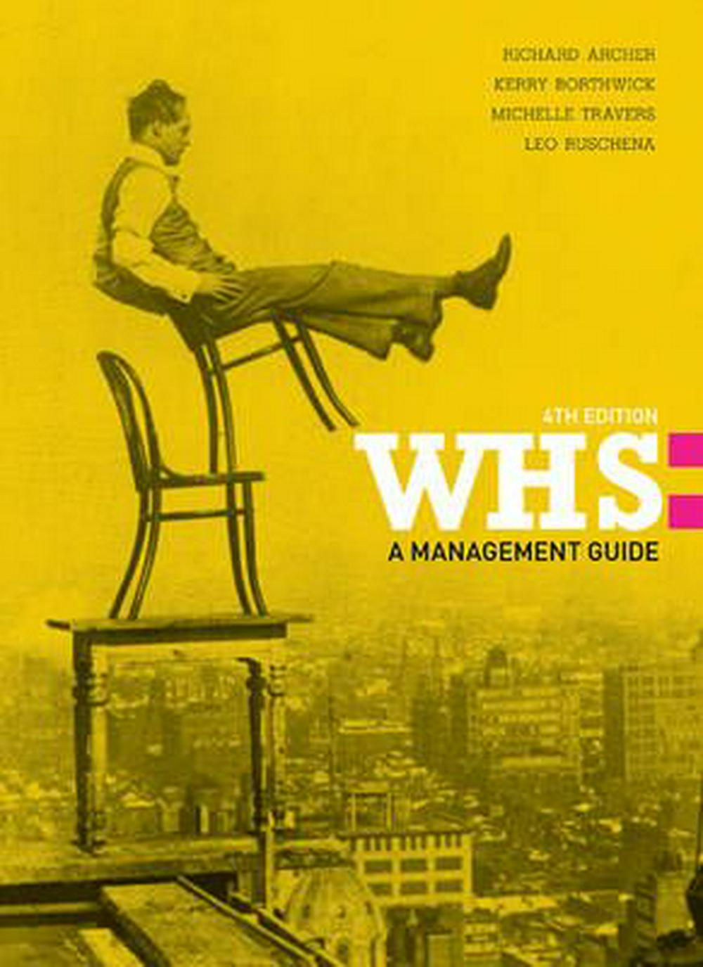 booko comparing prices for whs a management guide with student rh booko com au whs a management guide with student resource access 12 months whs a management guide ebook