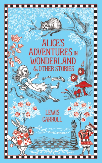 Alice's Adventures in Wonderland & Other Stories (Barnes & Noble Collectible Editions) by Lewis Carroll, ISBN: 9781435166240