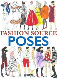 Fashion Source: Poses