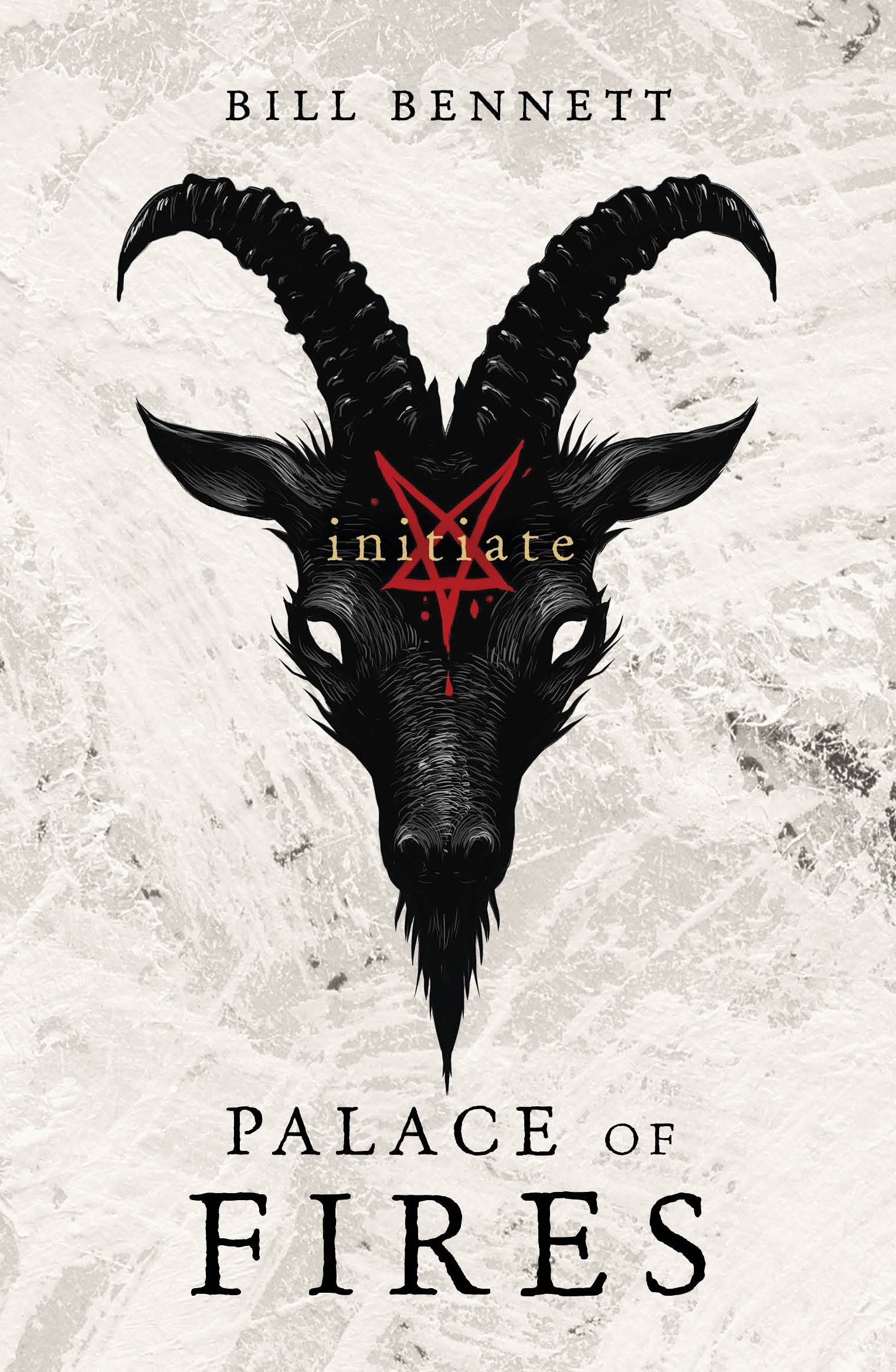 Palace of FiresInitiate (BK1)