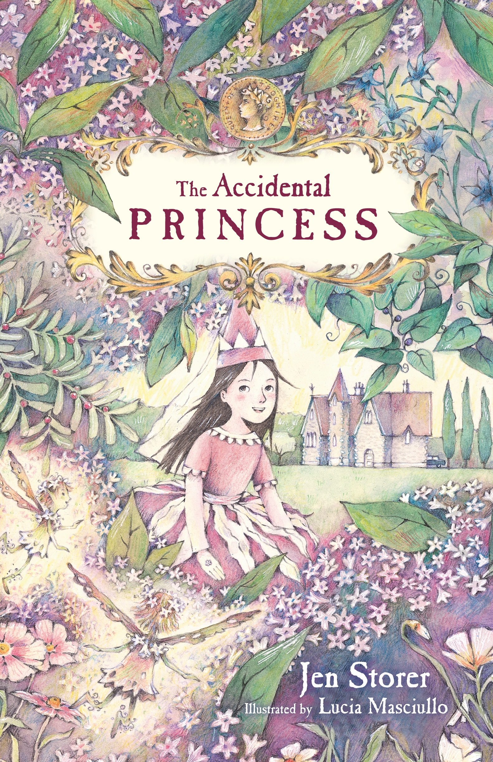 Accidental Princess The